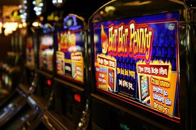Получайте море бонусов на сайте maxbet-slots