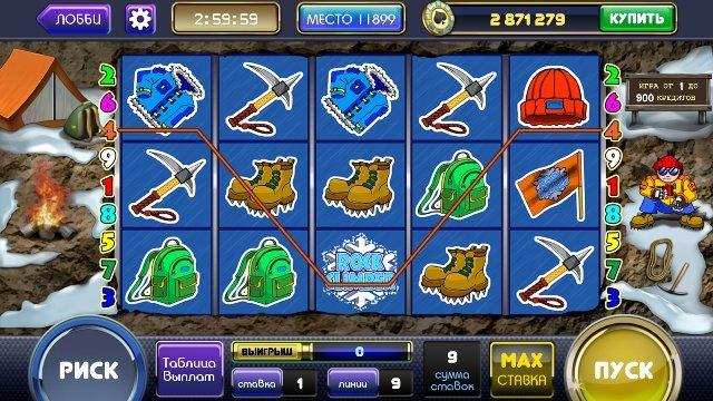 Лучший выбор для азартных игроков – Спин Сити