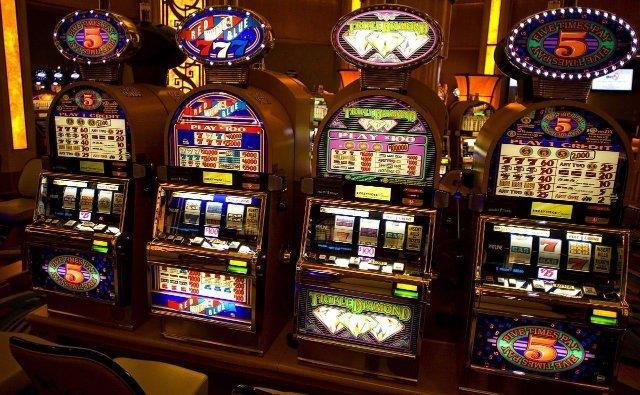 Как тестировать игровые автоматы перед игрой на деньги?
