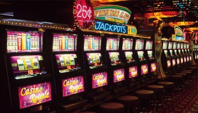 Играть на реальные деньги в казино Плей Фортуна