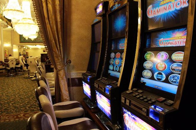 Игровые слоты казино Вулкан Престиж