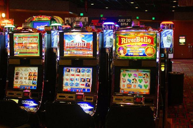 Игровое казино — отзывы опытных игроков
